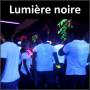 Ruban LED UV kit complet
