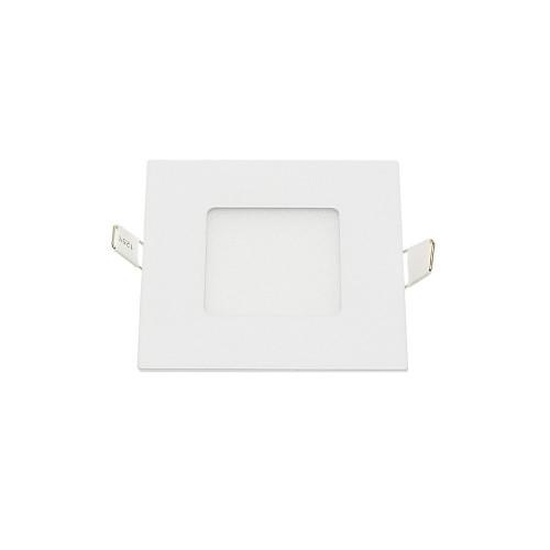 Projecteur LED 30W IP65 blanc avec détecteur