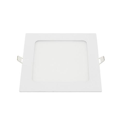 Projecteur LED 50W IP65 blanc avec détecteur