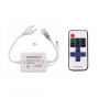 Ruban LED RGB 220V étanche IP67 pour intérieur et extérieur