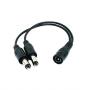 Ruban LED 220v télécommandé étanche IP67
