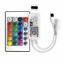 Ampoule LED flamme dimmable culot E14 6W 480 lumen (équivalente à 50W)