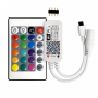 Ampoule LED E14 dimmable 6W 480 lumen (équivalente à 50W)