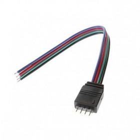 Projecteur LED extérieur 20W IP65 noir