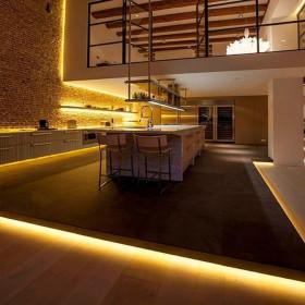 Ampoule LED flamme E14 6W 480 lumens (équivalente à 50W)