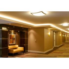 Ampoule LED spot GU10 5W 400 lumens (équivalente à 40W)