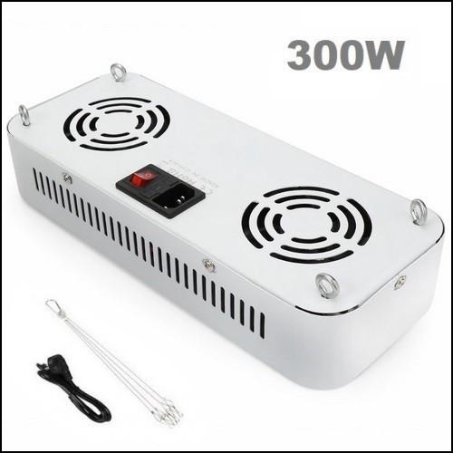 Plafonnier LED encastrable 18W carré