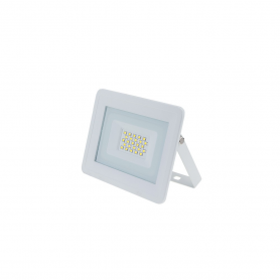 Projecteur LED extérieur 10w IP65 blanc