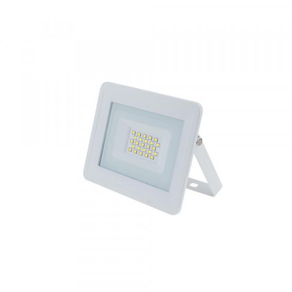 Ruban LED 220V blanc froid kit complet prêt à brancher de 1 à 50 mètres