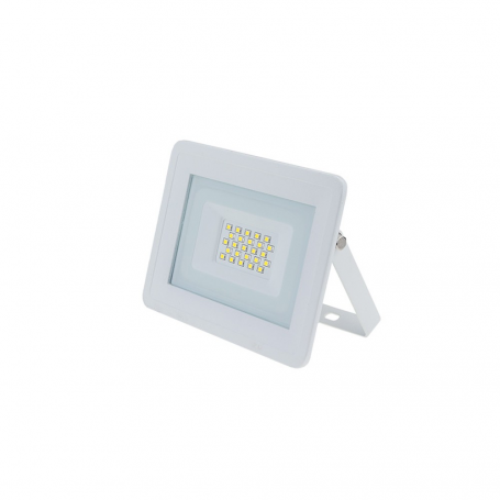 Ruban LED étanche blanc froid 220v kit complet prêt à brancher de 1 à 50 mètres