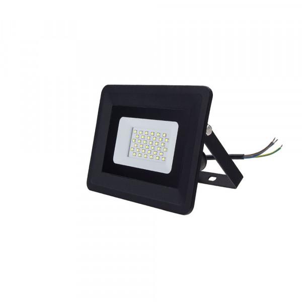 Ruban LED bleu kit prêt à brancher. Bandeau lumineux LED 220V de 1 à 50 mètres linéaires